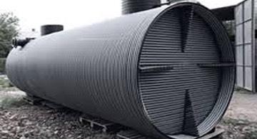 Инженерные сооружения для водоснабжения и водоотведения