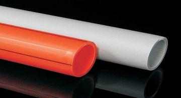 Трубы для защиты оптоволоконных кабелей