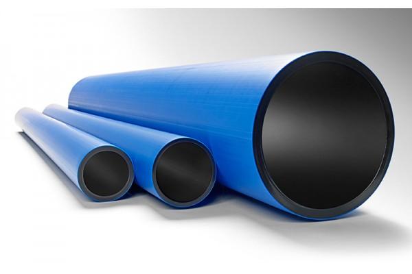 Трубы с защитным слоем