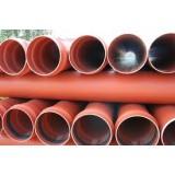 Как выбрать канализационные трубы