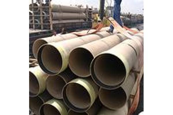 Стеклопластиковые трубы от производителя