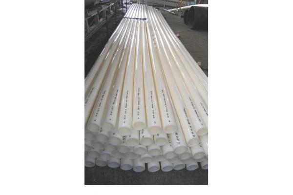 Трубы и элементы трубопроводов из PE-RT
